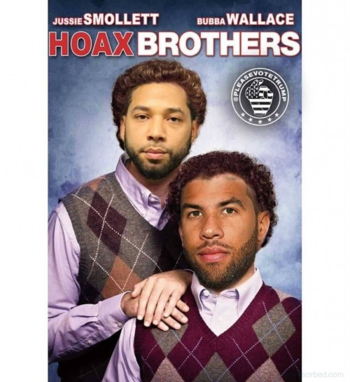 Hoax Brothers